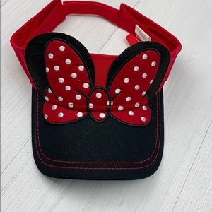 Disney Minnie Mouse Visor